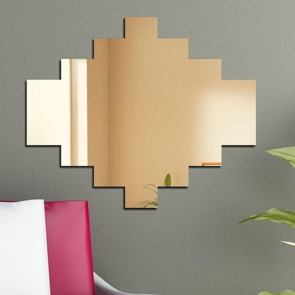 Dekorativní zrcadlo Pixely