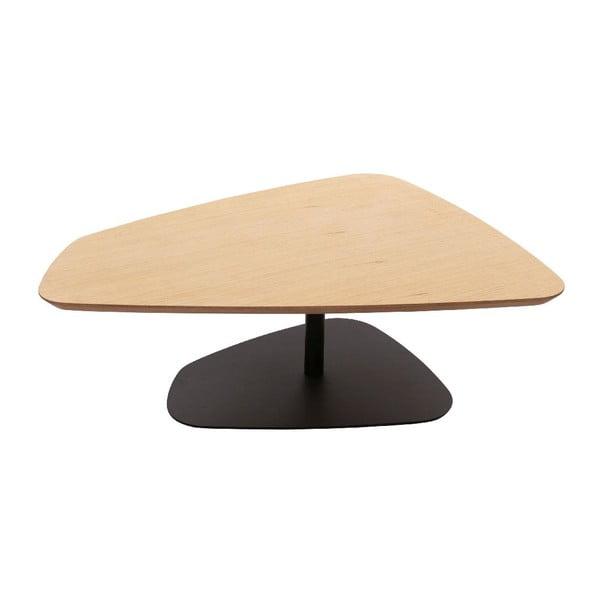 Odkládací stolek Base Triangle, 88x66x31 cm