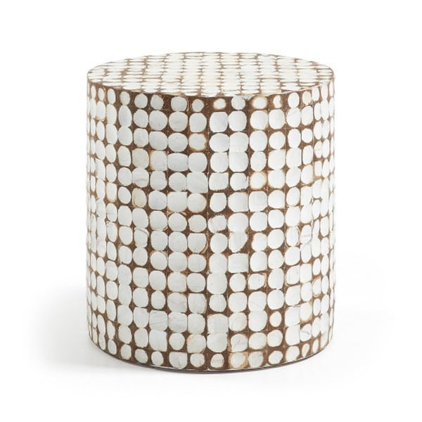 Coconut tárolóasztal - La Forma