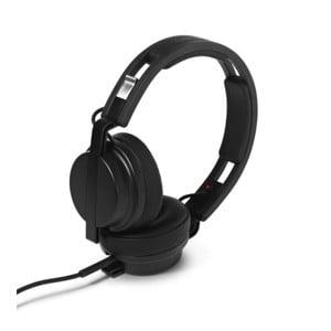 Černá sluchátka vhodná pro DJing Urbanears KRUTIS Black