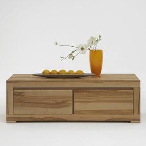 Televizní stolek Oiled Beech