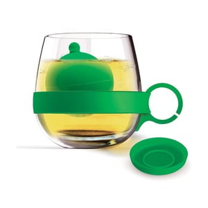 Hrnek Tea Ball, zelený
