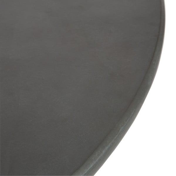 Odkládací stolek Vintage Grey, 120 cm