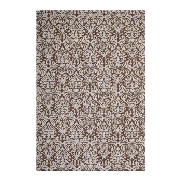 Vlněný koberec Dayton, 114x251 cm