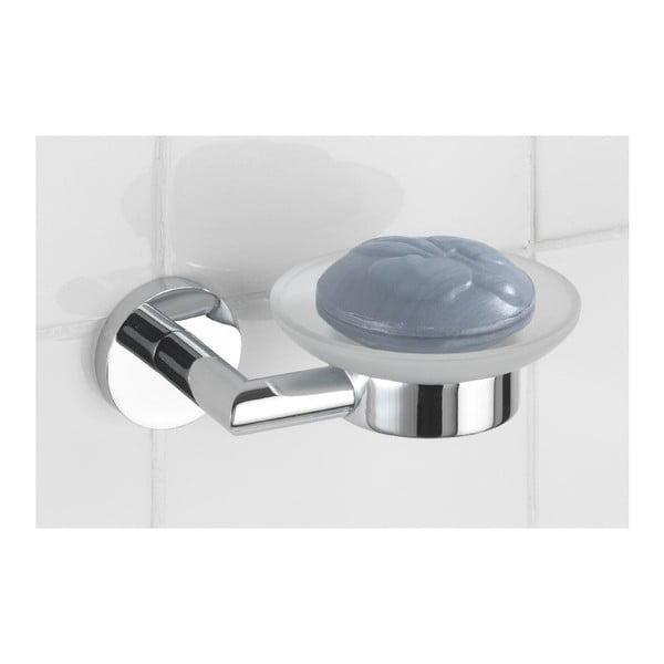 Samodržící tácek na mýdlo Wenko Power-Loc Revello