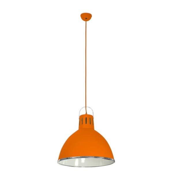 Stropní světl Garrel, oranžové
