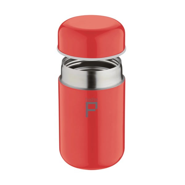 Termoska na polévku Foodpod Red, 400 ml