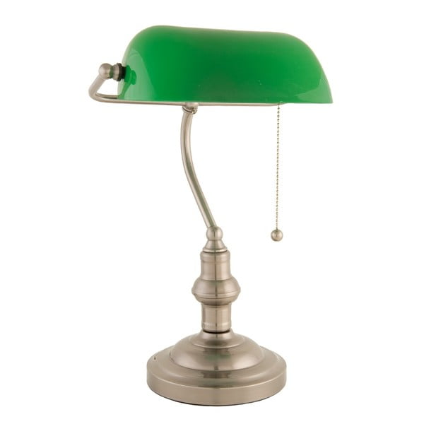 Stolní lampa Bureau Green