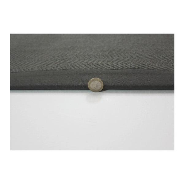 Vlněný běhoun Flair Rugs Fibre Herringbone Dante,68x300cm