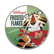 Hodiny Frosted flakes