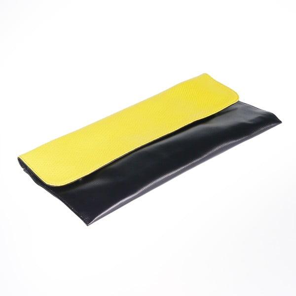 Kabelka Cece Yellow/Black