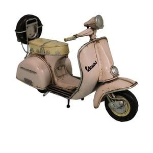Dekorace Scooter Seb
