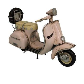 Scuter decorativ Antic Line Scooter Seb