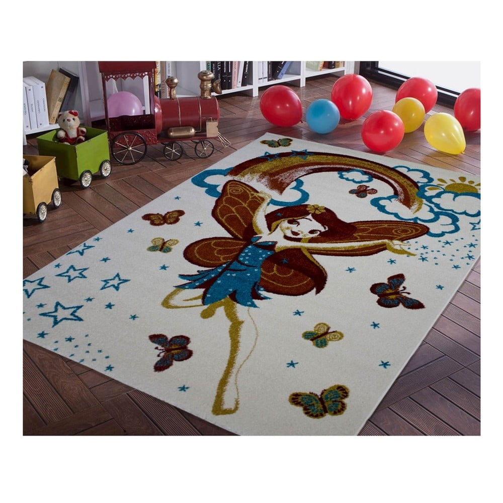 Koberec Calero Fairy, 120 x 170 cm