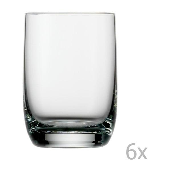 Sada 6 sklenic Stölzle Lausitz Weinland Shot, 80 ml