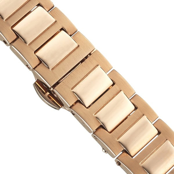 Dámské hodinky Cross New Roman Silver Ionic, 28 mm