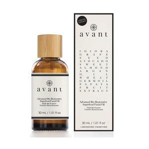 Limitovaná edice posilujícího oleje Avant Skincare Anti-Age Facial Oil, 30 ml