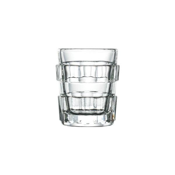 Skleněný panák La Rochére Diamant, 60 ml