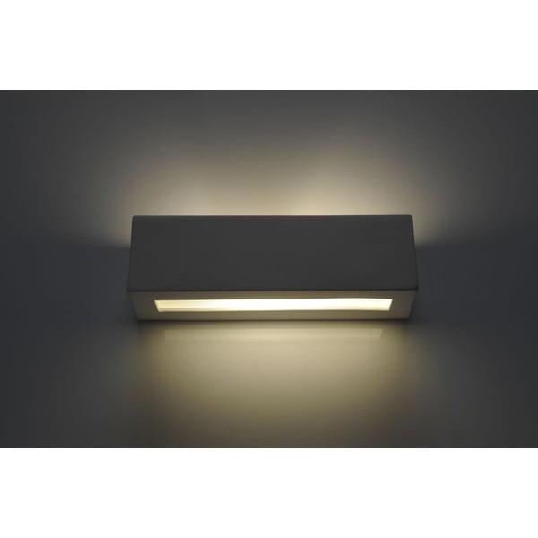 Nástěnné keramické svítidlo Nice Lamps Vega