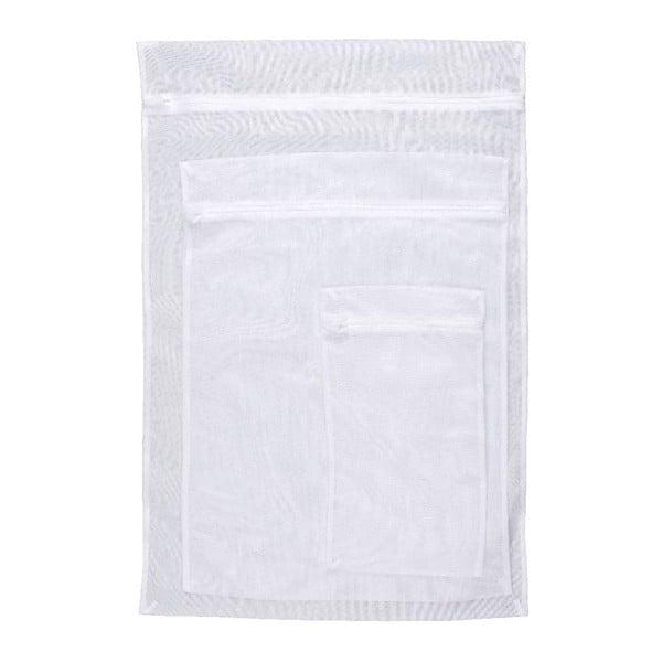 Săculeț pentru spălat Wenko Wash, alb