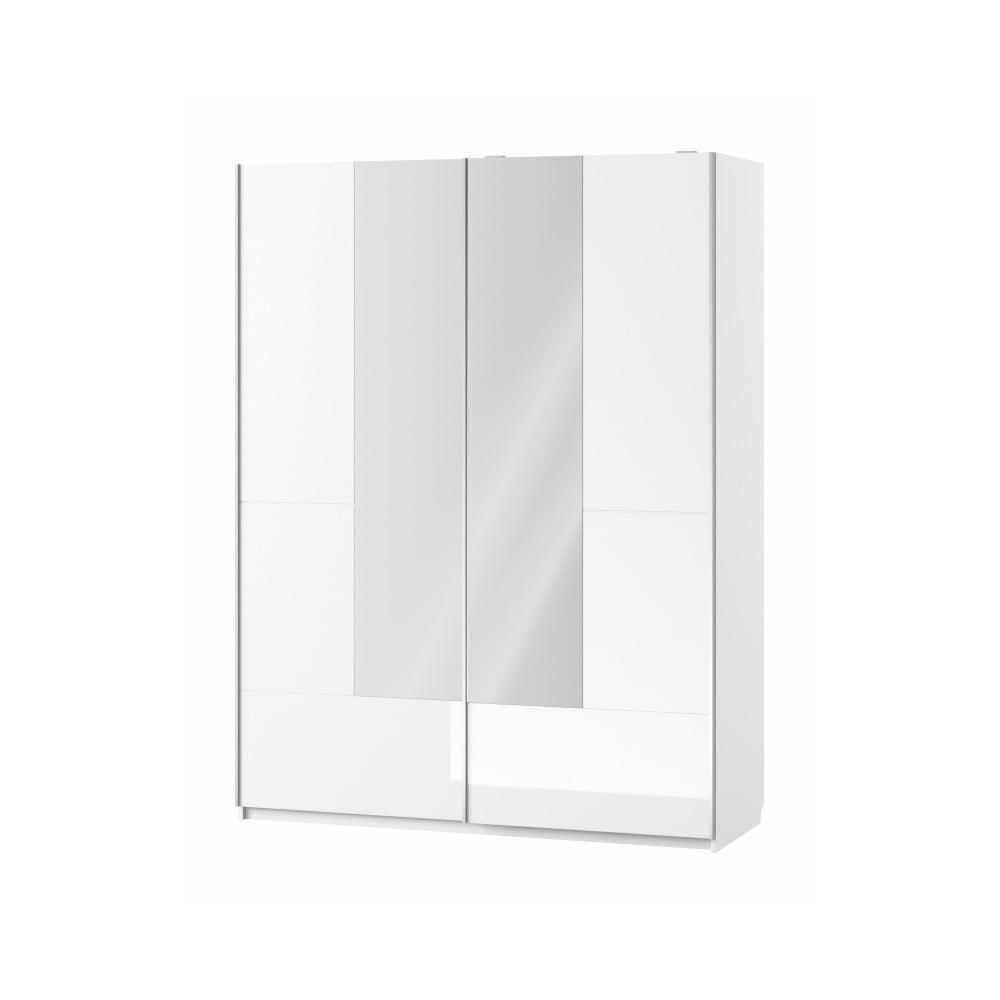 Šatní skříň Szynaka Meble Original, 164 cm