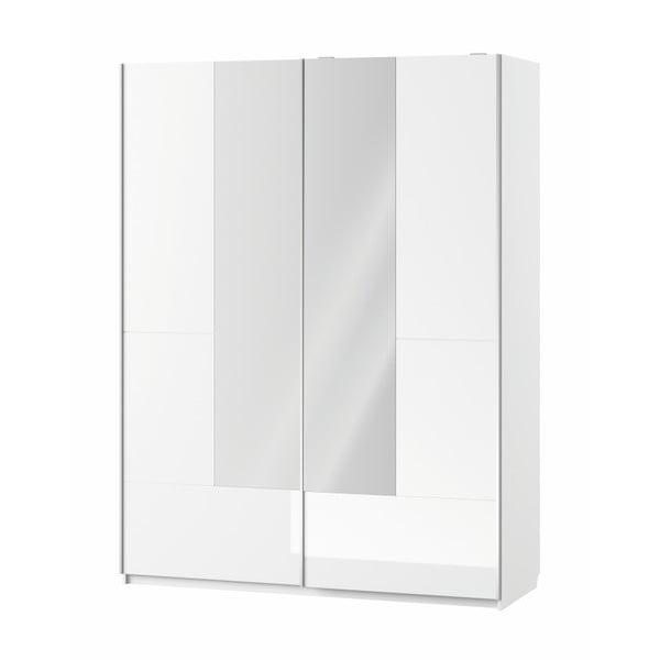 Šatní skříň Szynaka Meble Selene, 164 cm