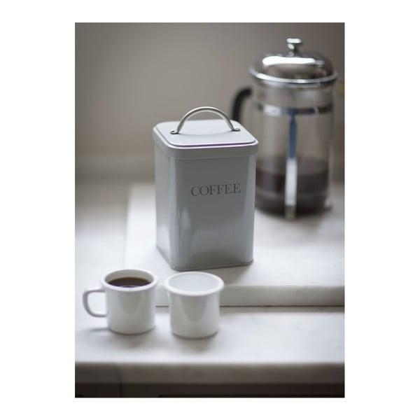Dóza Coffee flint