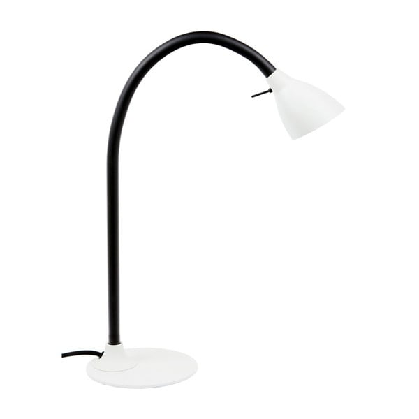 Stolní lampa Fisura Flamingo Black
