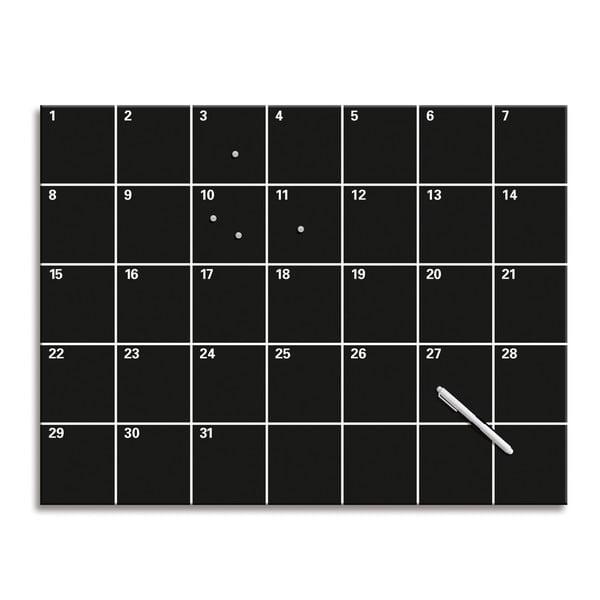 Magnetická tabule 6062, 60x80 cm
