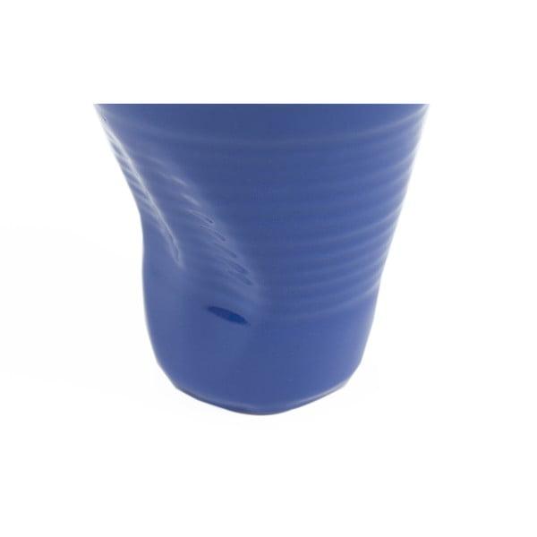 Sada 6 hrnků Kaleidos 200 ml, modrá