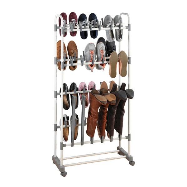 Adonis Mobile cipőtartó állvány - Wenko