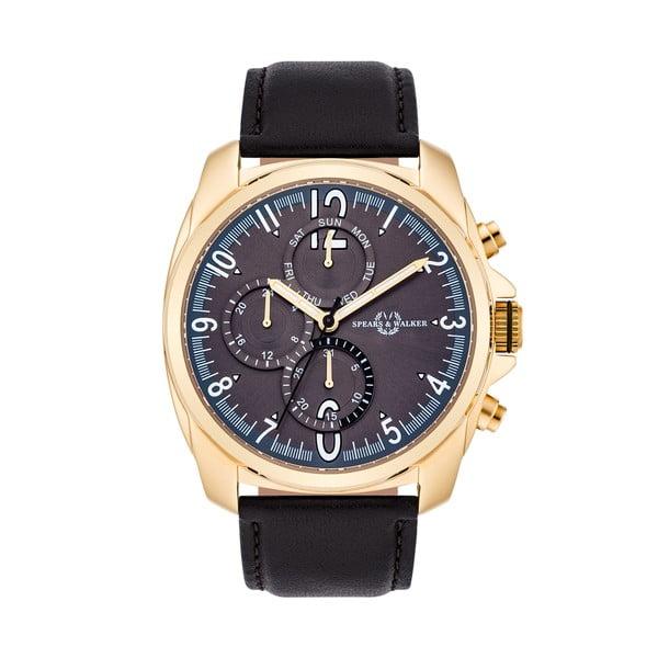 Pánské hodinky Ringo Black Gold