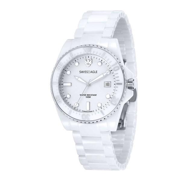Pánské hodinky Swiss Eagle Glacier SE-9051-11