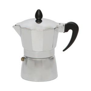 Hliníková moka konvička na 2šálky Kasanova Espresso