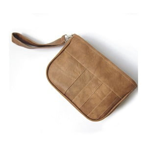 Taška TMarcela, Bag in Bag sešívaná Middle Dark