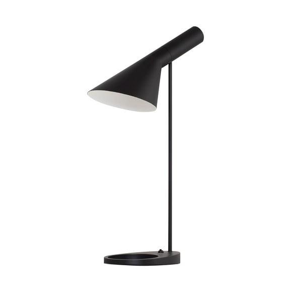 Stolní lampa Feliz, černá