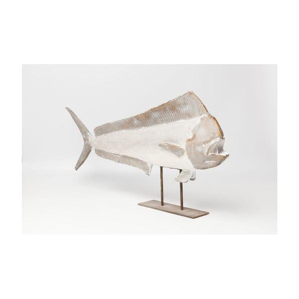 Dekorativní soška Kare Design Pesca, výška 100 cm