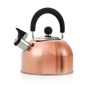 Ceainic Kettle Brandani Rose Gold, 2l