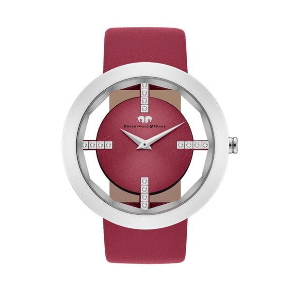 Dámské hodinky Rhodenwald&Söhne Lucrezia Red