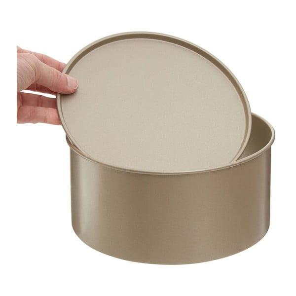 Formă pentru tort din oțel carbon cu strat neaderent Premier Housewares, ⌀ 21, 2 cm