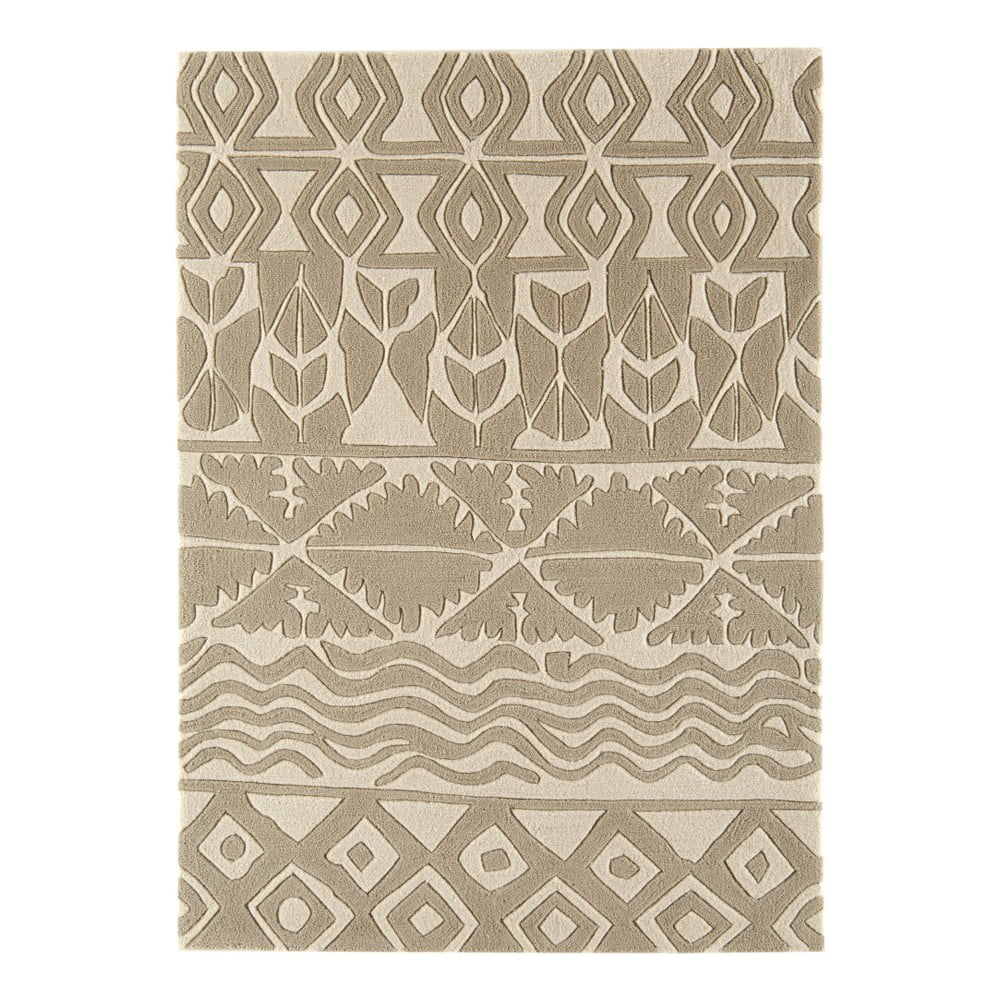 Koberec Asiatic Carpets Harlequin Triangles, 230  x  160 cm