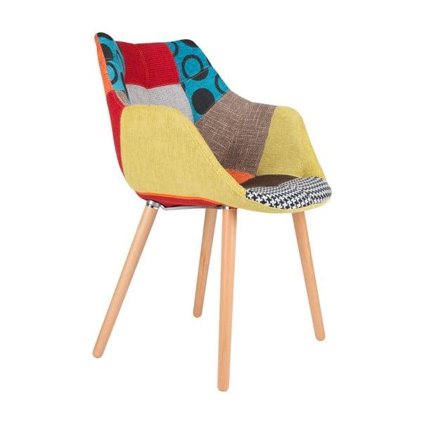 Twelve Patchwork szék - Zuiver