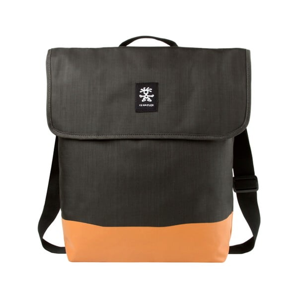 "Brašna Private Surprise Sling 13"", charcoal/orange"