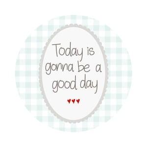 Kapesní zrcátko Today Is Gonna Be