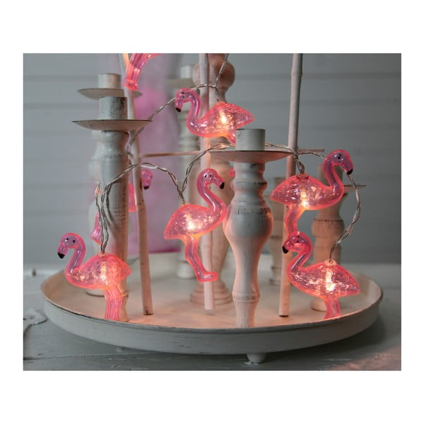Osvětlení Flamingo