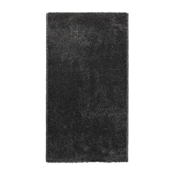 Veluro Gris szürke szőnyeg, 57 x 110 cm - Universal