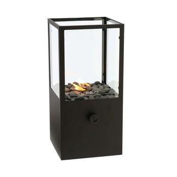 Lampă cu gaz Cosi Dome, înălțime 45 cm, negru imagine