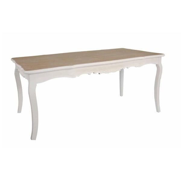 Stůl Delia, 180x90x78 cm