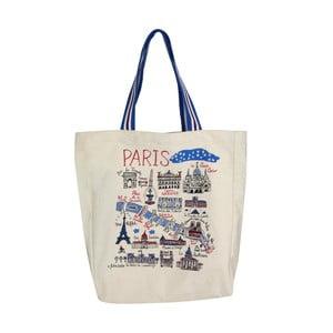 Bavlněná nákupní taška Le Studio Paris