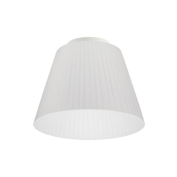 KAMI fehér mennyezeti lámpa, Ø24cm - Sotto Luce